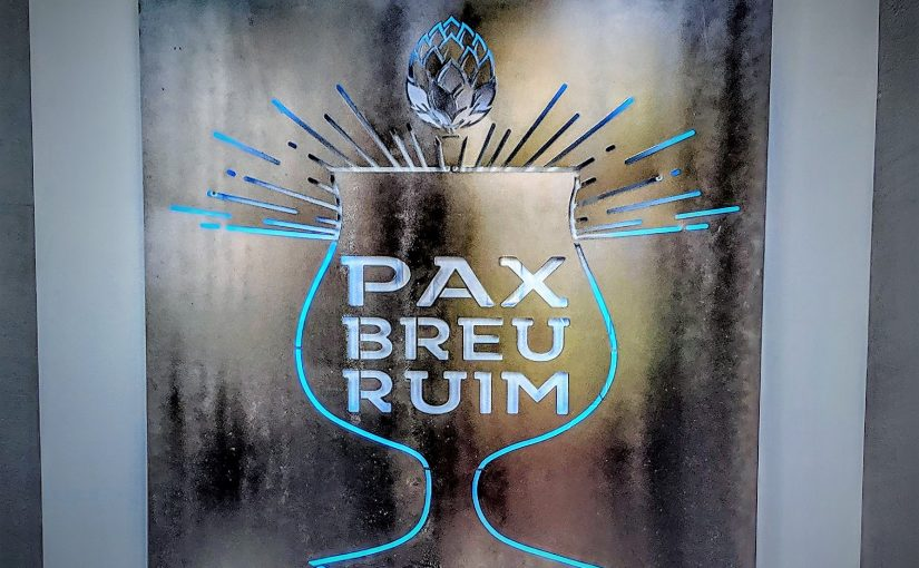 February 2020 Meeting – Pax Breu Ruim